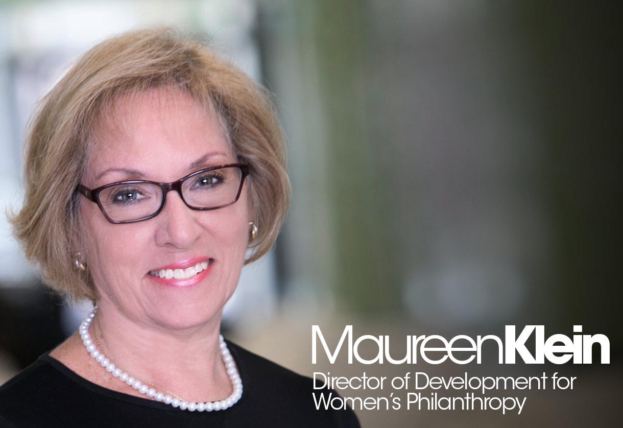 Maureen Klein