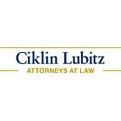 Ciklin, Lubitz & O'Connell