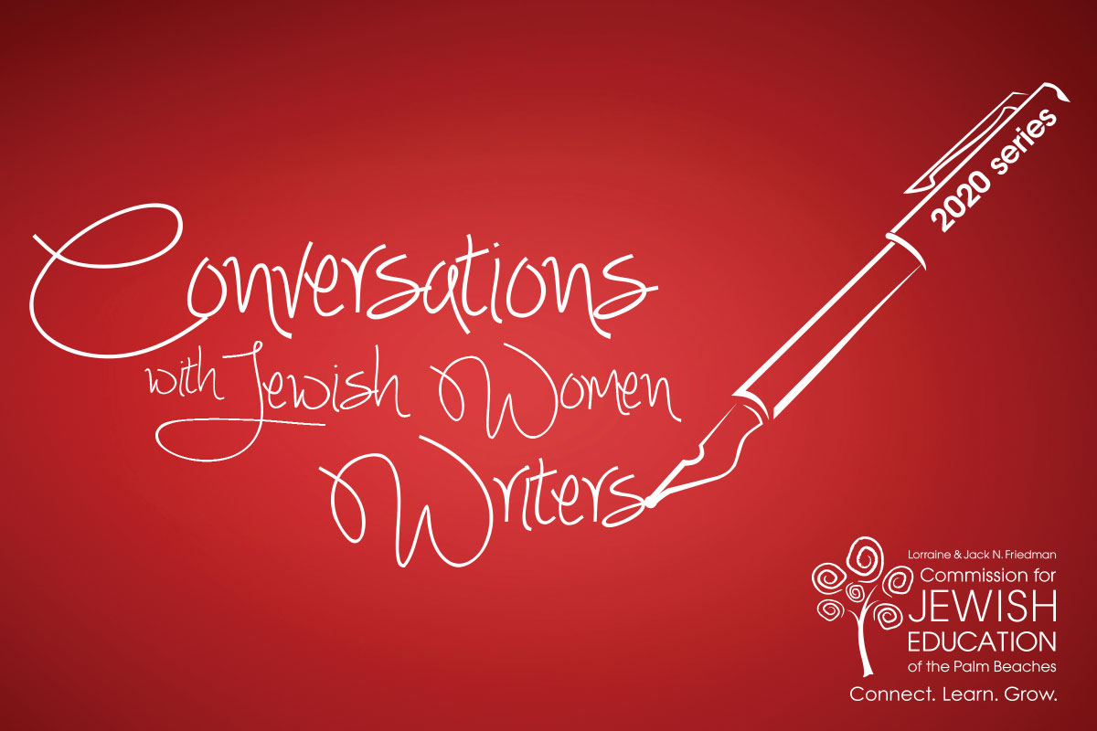 Conversations with Jewish Women Writers