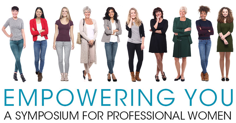 WOMEN'S NETWORKING AND LEARNING EVENT
