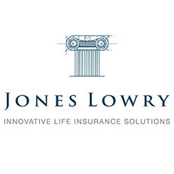 Jones Lowry