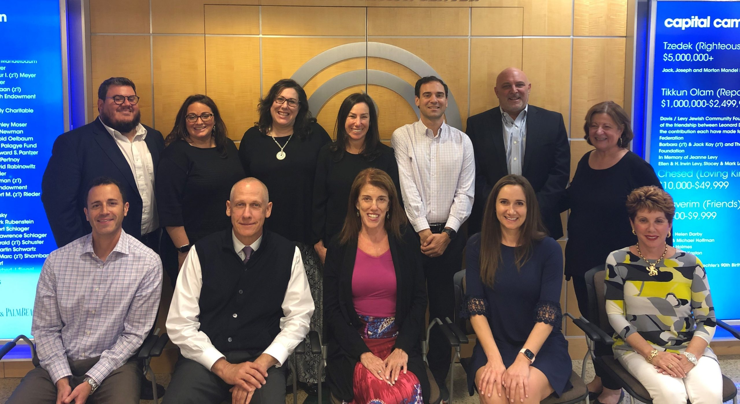 MEET COHORT #2 OF THE MANDEL LEADERSHIP INSTITUTE (MLI)