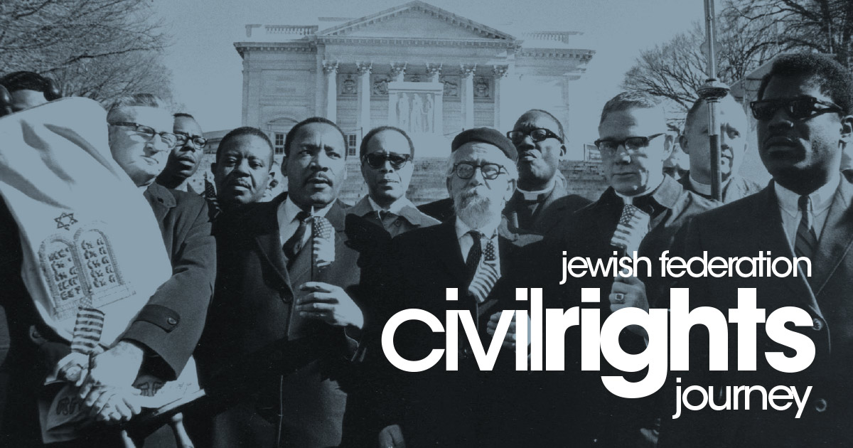 Protected: Civil Rights Journey